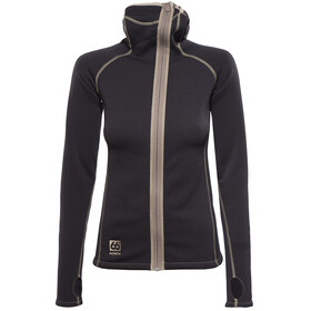 66° North Vik Hooded Jacket Women Black